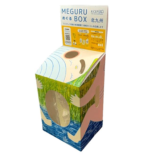 MEGURU BOX(めぐるボックス)